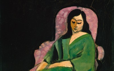 John Goodrich on Henri Matisse