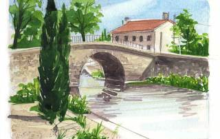 canal-du-midi-painting-in-france-feature