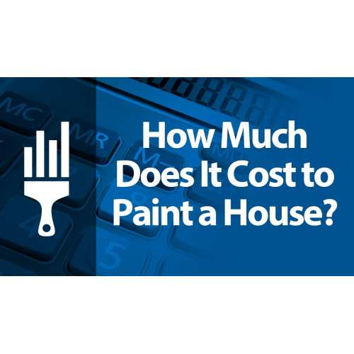 Medium Crop Of How Much To Paint A Room