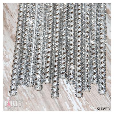 Silver Shimmer Sticks