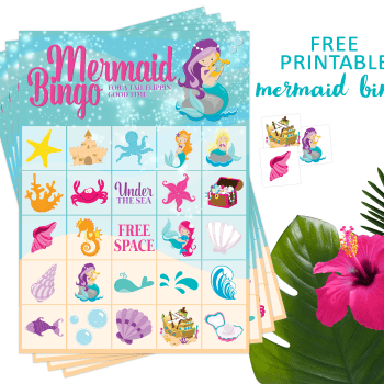 Most Recent Free Printables