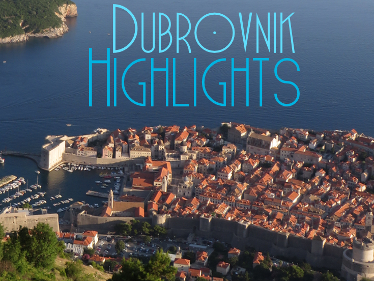 Dubrovnik Highlights
