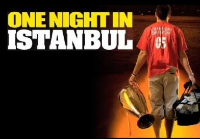 """Review: Spending the Evening with """"One Night in Istanbul"""""""
