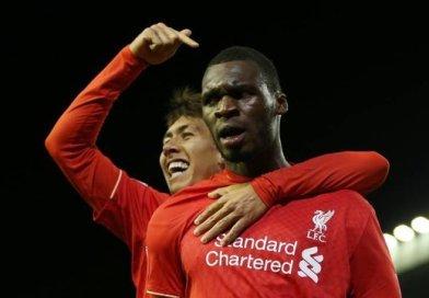 Christian Benteke Keeps it Classy Following Crystal Palace Switch