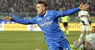Piotr Zielinski's Agent Suggests Liverpool Move Could Break Down
