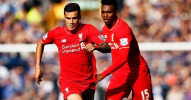 "Dropping Sturridge ""Difficult Decision"", Coutinho Illness Cause of Withdrawal"