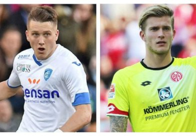 Liverpool Reportedly Close to Deals for Polish Attacker and German 'Keeper