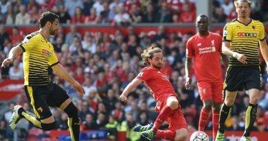 """Swansea City Still """"Interested"""" in Joe Allen Ahead of Potters Talks"""