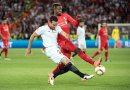 """Divock Origi Reflects on """"Challenges"""" at Anfield, Doesn't Regret Taking a """"Risk"""" Against Sevilla"""