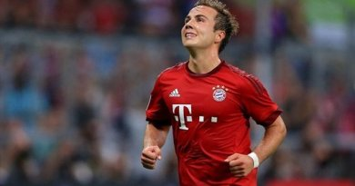 Germany Coach Reveals Gotze Talks, Bayern Legend Questions Reds Move