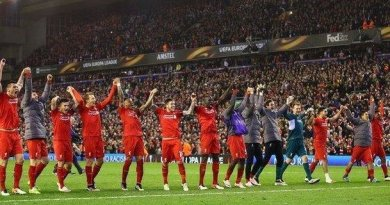 VIDEO: Anfield Atmosphere One of the Things You Just Can't Buy