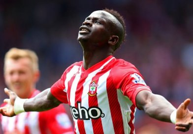 Sadio Mane Reportedly Anfield Bound With Talks Over £30mil Move Underway