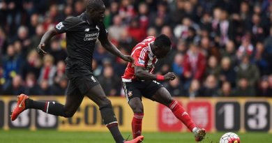 "Klopp Chase Ends in Mane Signature, Sakho Tells Him About ""Fantastic"" Club"