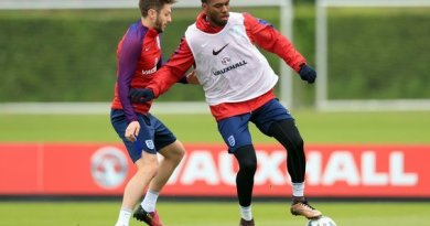 Sturridge Tipped to Start Against Iceland, Lallana Winning Fitness Race After Ankle Injury