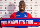CONFIRMED: Christian Benteke Completes Crystal Palace Move