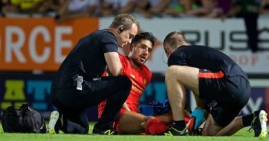 """Reds Hoping Can's Ankle Injury is """"Not Too Serious"""", Origi Fitness a Concern After Late Exit"""