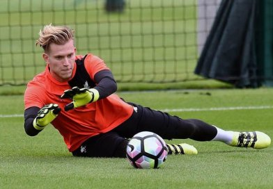 Loris Karius Set for Competitive Debut in League Cup