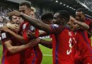 VIDEO: Last Gasp Lallana Snatches England Winner