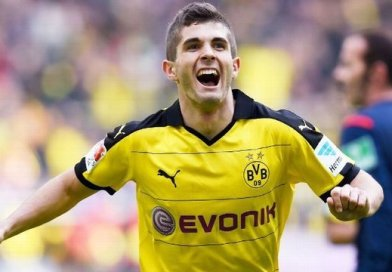 Borussia Dortmund Won't Offer Christian Pulisic New Contract to Ward Off Interest