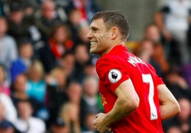James Milner Sent for Scan Ahead of West Bromwich Albion Meeting