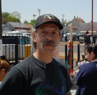 Jorge Mujica Murias