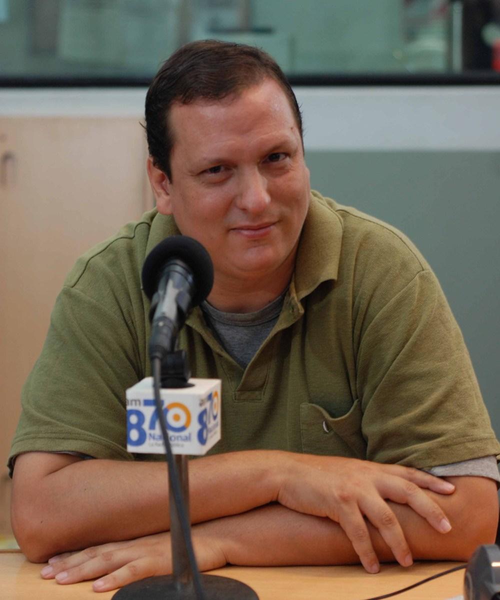 Hernán Brienza