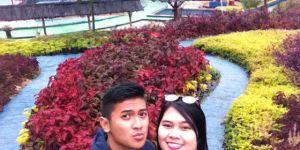 Barusen Hills Tempat Hits Baru Di Bandung