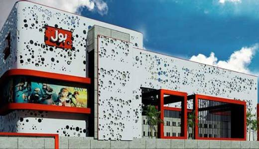 BOL TV office