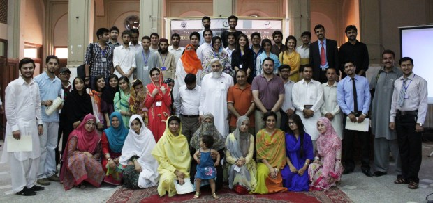 Judges, Organizers and Participants of the Nat-Geo Photo Camps and Grand Exhibition
