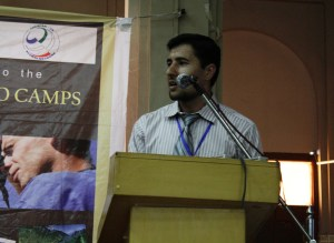 Nat-Geo/Internews and USAID Photo-Journalism Alumnus Saeedullah Orakzai