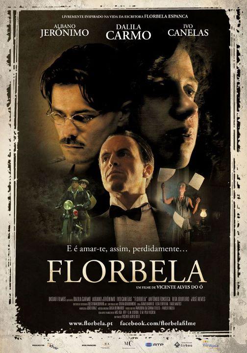 Poster do filme Florbela