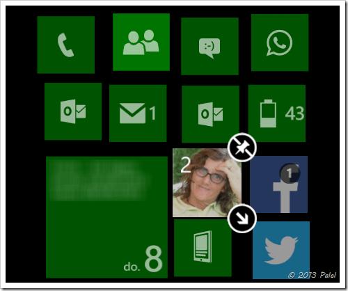 Windows Phone - Hub YO