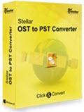 Convertir OST a PST