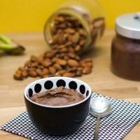 Recette : Mousse au Chocolat Avocat Banane