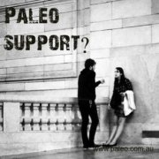 Paleo Diet Supportive Partner family support