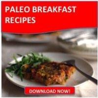 Paleo Diet Primal Cookbook Brekkie