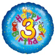 Happy 3rd birthday blog anniversary 3 years paleo network
