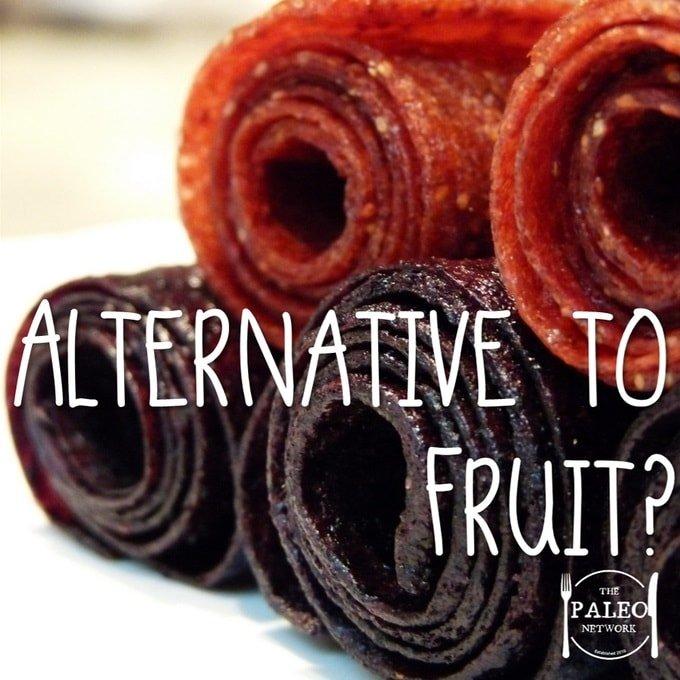 A paleo Alternative to Fruit-min