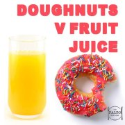 Are doughnuts healthier than fruit juice paleo network-min
