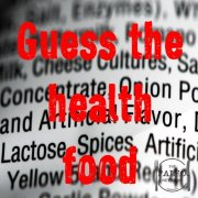 Guess the health food from the ingredients-min