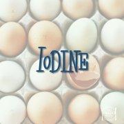 Iodine paleo diet deficiencies supplement-min