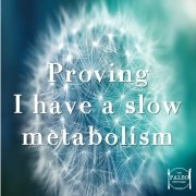 It's official - I have a slow metabolism paleo primal diet weight loss metabolic testing BMR accurate methods Australia Sydney-min