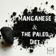 Manganese Paleo Diet Primal Supplements Mineral Vitamin Deficiencies-min