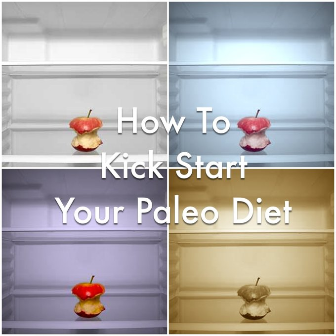 Paleo Diet Australia New Zealand kick start New Year resolution healthy-min