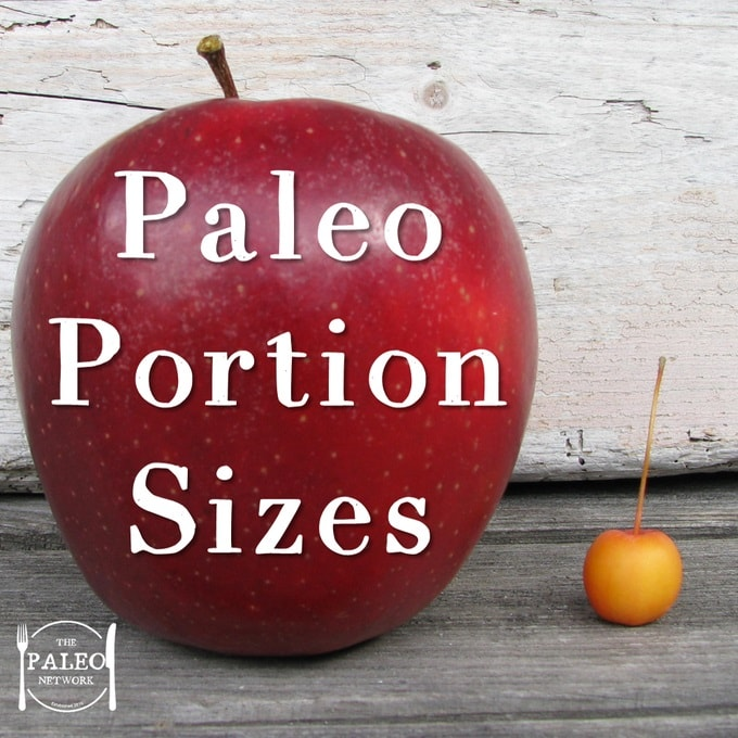 Paleo Portion Sizes weight loss lose weight how to-min