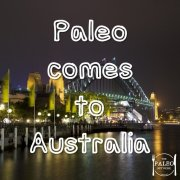 Paleo comes to Australia paleo event conference weekend seminar talk sydney-min