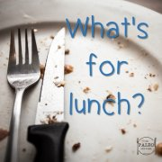 What's for lunch paleo lunch ideas tips tricks hacks recipes quick easy-min