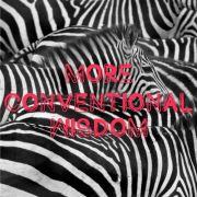Conventional wisdom bad advice paleo diet primal-min
