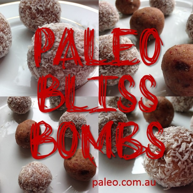 Paleo bliss bombs fat 4 ingredients recipe-min