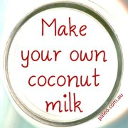 recipe paleo coconut milk make your own homemade-min (1)